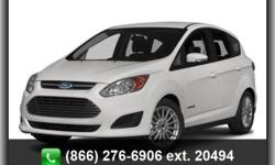 Trip Computer, Power Door Locks, Driver Air Bag, Adjustable Steering Wheel, Telematics, Front Head Air Bag, Driver Vanity Mirror, Front Wheel Drive, Cargo Shade, Tires - Front Performance, Keyless Entry, Aluminum Wheels, Traction Control, Driver