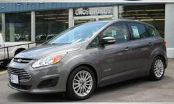 2013 FORD C-MAX HYBRID ! Loaded! Alloy Wheels with Great tires! Power Windows/Locks and Mirrors ! Heated Cloth Seats Bluetooth and Only 44K CLEAN Miles! Factory books/Mats/ Key and more! All of our inventory is detailed/serviced/inspected and ready to go!