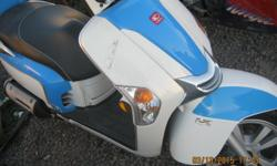 kymco 200cc LX Scooter low miles 1183.Has electric start ,automatic transmission... Current reg . Put gas in and go. cell tex or call /tex (619) 2*6*1-==5*2*8*9 ............. $1975 ...... .Bike is in like new condition, drive it home today,you need to