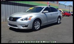 2013 NISSAN ALTIMA 2.5 S ... NO CREDIT OK Year: 2013 Make: NISSAN Model: ALTIMA 2.5 S ... NO CREDIT OK FULLY LOADED COLLECTIONS -- NO LICENSE...WE SAY OK!! We are GALAXY AUTO MALL  We've got multiple financing options to help get our customers