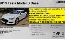 Gonzalo Rodriguez 210-255-7385 We have high quality vehicles in our inventory and affordable prices for everyone, we have different brands of vehicles. We also work with different finance companies and banks that offer second chance financing, IF YOU HAVE