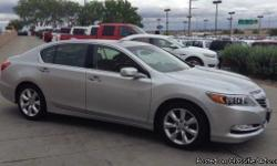 2014 Acura RLX has 46,387 miles contact Spencer Deal 505-288-6596 at don chalmers ford in rio rancho nm www.donchalmersford.com
