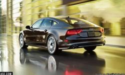 2014 Audi A7 - Advertised per Credit Approval - $0 Down lease deals - NY, NJ, CT, PA, MA DETAILS: Lease: $769/mo ? Body Type: Sedan , 4WD/AWD ? Drive: AWD ? Lease Period: 39 Months ? Torque: 325 ft-lbs. ? Year: 2014 ? Engine Size: 3.0L ? Transmission: