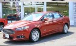 2014 Ford Fusion Energi SE Sedan! BRAND NEW 2014 LEFT OVER! #N6498C - $29474 (Ravena NY) 2014 Ford Fusion Energi Hybrid condition: new fuel: hybrid odometer: 177 title status: clean transmission: automatic  FOR UP-TO-DATE PRICING AND MORE PHOTOS,