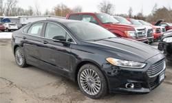 2014 Ford Fusion Titanium AWD! CERTIFIED PRE-OWNED! Financing ! P9941 2014 Ford Fusion 'Titanium' AWD fuel : gas transmission : automatic title status : clean CERTIFIED PRE-OWNED!! 2014 Ford Fusion 'Titanium' AWD!! Navigation System; Moonroof; Full Power;