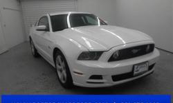 2014 Ford Mustang GT Internet Price $27,995* Color: White Stock#: E5241374 Engine: 5.0L V8 VIN: 1ZVBP8CF2E5241374 Odometer: 16,410 mi. Body Style: RWD Coupe (2 Door) Contact Jon for an appointment on this vehicle 360-876-3000 ext 3115