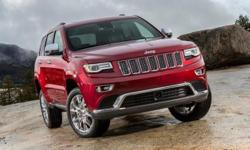 2014 Jeep Grand Cherokee - Advertised per Credit Approval - $0 Down lease deals - NY, NJ, CT, PA, MA DETAILS: Lease: $359/mo ? Body Type: SUV ? Drive: RWD ? Lease Period: 39 Months ? Torque: 260 ft-lbs. ? Year: 2014 ? Engine Size: 3.6L ? Transmission:
