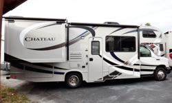 Beautiful motorhome with one slide, sleeps 2-4 people. Great for camping. Call Darceen for price.