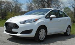 2015 Ford Fiesta... Absolutely Like New condition... This vehicle is very efficient, perfect for someone who drives a lot! (DRASTIC PRICE REDUCTION , MUST SELL QUICKLY , Might except partial trade in ) Make: Ford ( A LOW mileage 2015 with only 12k actual