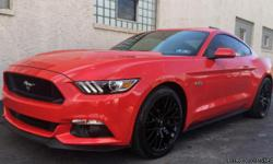 If you have any questions feel free to email me at: yoshieyaasif@ukpornstars.net . Race Red 2015 Mustang GT with Performance Pack and Recaro Seats with 1,707 Miles. MPR Built Engine Specifications: Ford Racing Aluminum Performance Block - M-6010-M50R Ford