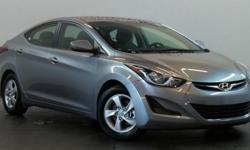 2015 hyundaiElantra SE FWD. For sale $11,999 with 28,769 miles. graymetallic/gray interior Automatic transmission, clean title.