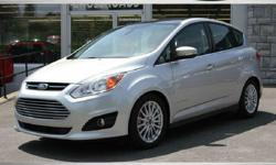 FOR UP-TO-DATE PRICING AND MORE PHOTOS, CLICK THIS LINK: http://www.crossroadsny.com/used/Ford/2015-Ford-C-MAX+Hybrid-Ravena-NY-e3da47550a0e0ae815e862d87f486bd6.htm?searchDepth=1:1 2015 FORD C-MAX HYBRID WAGON! 20k Like New Miles! Loaded! Back Up Camera!