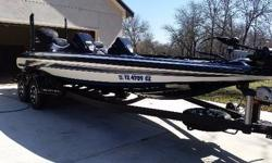 2015 Skeeter FX 21, 2015 Yamaha SHO 250, 25 Yamaha T1, Slidemaster jackplate, MK Fortrex 112#, HDS12 Touch Gen2 console, HDS9 Touch Gen2 bow, structure scan, 8' Power Pole Blades, Hamby's, padded deck, hot foot, dry dock blower system, Interstate