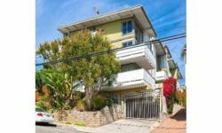 Available Oct 1. Looking for responsible, professional roommate to share contemporary 3-level Santa Monica townhome. 4 blocks to Main Street/ 5 to beach. 3 blocks to trendy Rose street. 2 large balconies. Highlights: - Large private room with small