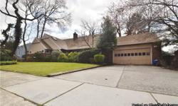 """Come See This Gorgeous Home Nestled On A Dead End Block In The Prestigious """"Westwood"""" Section Of Valley Stream. This House Features 4 Spacious Bedrooms, 4 Full Bathrooms, Renovated Kitchen With Subzero Fridge, Commercial Oven And Hood Vent, And Tons Of"""