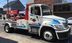 Our Medium Duty Truck makes it easy to get the help that you need, whether you need emergency help or just have a routine concern. Give us a call and we will provide you with fast service, so you don't have to wait for long. We work in all 5 boroughs of