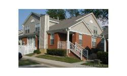 Wonderful unit in the Williamsburg city limits, this end unit condo offers you a unique floor plan which features an upstairs master with loft as well as a first floor master, and each master bedroom has their own bathroom. Home has lots of space