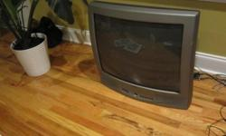 2004 MODEL Rca 27 inch tube tv with remote $30 2004 MODEL Toshiba 27 inch tube tv with remote $50 Both work great. take one or the other call 347-743-8525Category: TelevisionsMake: RCA|ToshibaPosted: 2 days ago on Oodle