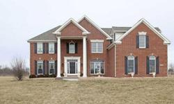 Call 317-494-7184 | msWoods Real Estate, LLC 4450 W 300, Fairland, IN 46126 4 Bedroom | 4 Bathroom | 5,330 Sq. Ft. Click here for additional Photos/Details Description Two gorgeous custom built homes on 5 1/2 acres. Main home features massive 2 story
