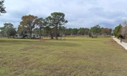 2 Homes on 6.6 Acres 6505 High Corner Road Brooksville Fl 34602 This property consists of Two 3/2 Mobile Homes on appx 6.6 Acres Appx 400 x 750 400 feet of road frontage Property is on the corner of High Corner Road and Cricket Hill Road Surrounded by
