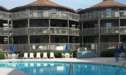 We are selling our 2 Outer Banks Beach Club condos and would like to sell them together. Great opportunity for a larger family to be able to go to the beach. One is 2 bedroom, sleep 6 and the other is 1 bedroom, sleep 4. We have enjoyed many years of