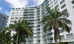 Pristine unit overlooking Biscayne Bay at Bay Park Towers on Biscayne Blvd, Downtown Miami! Located in the blossoming Edgewater area, this spacious corner 2 bedroom 2 bath features, hardwood floors throughout new appliances, and an amazing view of the