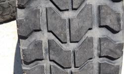 """I have 2 hummer Goodyear tires 37x12.50r16.5 that would be great spares. About 30-40% tread. $75 I also have a set of 4 16.5"""" Chevy 8 lug hummer wheels. These are 2 piece hummer beadlocks and are in perfect shape. $100 Also, I have a 36"""" hummer tire 90%+"""
