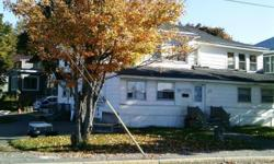great investment appraised at $80,000.00 five units comm. building, 15rooms5bathrooms 4kitchens can be most anything located on main street, I ran buisness and lived their with my two children, made good living, seperate meters, greatfor your