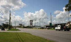 A Growing area and Lots of potential. Commercial land 2 blocks from I-10 Next to O'Reilly's Auto Parts in 1506 Meyer (Hwy36) in Sealy, Texas 77474. This 3 acre land, with a lot value of $399,000.   If interested please call us now