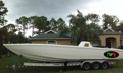 Buy straight from the manufacturer. I am a small company, no one can compete with me, and I don?t cut corners. This boat is hand laid and proven to navigate in open waters. If you are interested please contact me and I will send you additional pictures of