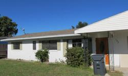 Tile floors, new paint inside out, west Winter Haven, well hold morgage for 50,000 ,15% down, http://jacksonshousing.con or