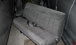 """""""SEATS ONLY"""" for sale...inexcellent condition"""