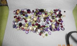 MIXED GEMS--REAL-GEMS--that's 2.00$ per carat .NATURAL REAL GEMS WHOLESALE LOT FOR JEWELERS ? 100 + CARATS MIXED LOT FROM ABOVE LARGER LOTS ? 3+ CARAT TO .10 CARAT SIZE GEMSTONES AT RANDOM SCOOP ? GARNET, AMETHYST, PERIDOT, IOLITE, AQUAMARINE CITRINE,