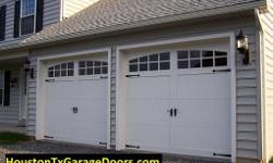Get guaranteed quality service contractors to install your new garage door Installation. Our factory trained technicians are available for same day service or flexible appointment options. Some of the garage door repair services we offer include: 25-point