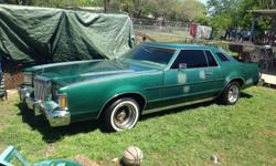 Has a running 302 w rebuilt carb , new fuel pump, new battery transmission is good hv New Mexico title moved and don't hv room to keep front seat needs reupholster n carpet needs to b changed headliner needs to be picked back up rest of interior is great