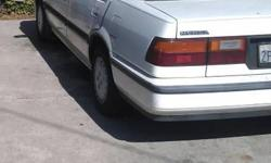 ***MOVING SALE*** I have an 1989 HONDA ACCORD for sale. Hasn't been driven in two years but started from time to time. Car has a straight pipe exhaust needs catalytic converter to pass smog. Registration is now in none opp. Fee's do in September $85.