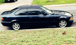 Engine runs great 250k has a broken linkage on gas pedal would need a tow , it needs to be gone asap a/c works interiour 7/10 heated seats lowering springs 5spd