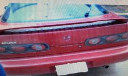 2door, automatic, not stick, power windows & locks, sunroof, 4 cylinder, so it's great on gas. Runs good, super fast. Sporty looking . You can fix it up like a fast & furious car, or just keep it the way it is. If interested, please text () -. Asking $2,