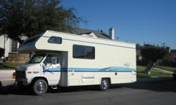 Class C Motor Home Like new  very low Miles Very clean Asking $9800  OBO Call No Text Will not answe text.