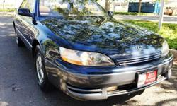 Welcome to LKC Auto Sales.. Directions .... 2309 Lexington st. Unit #D SACRAMENTO CA 95815 ... Sales -(916) 862-6808 1995 Lexus ES300 ..V6... . IN EXCELLENT CONDITION AND LOW MILES. CLEAN TITLE .. CLEAN CARFAX.... COMES WITH FREE CARFAX REPORT FROM DEALER