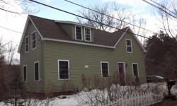 Affordable Bedford home!! Wonderful 2 bedroom, 2 bath New Englander completely rebuilt from the foundation up in 2009!! Don't miss out on this almost new home with beautiful efficient kitchen, spacious dining room. Living room and family room round out