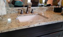 We can help you with your nex remodel project.  Professional, High Quality and in a Timely manner.  Call us at 772 361-3543 or email affordablect5@gmail.com. We can help with materials selections, sinks, backsplashes. Email