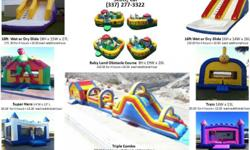 """Dont forget to """"LIKE"""" Affordable Inflatable Rental Facebook Page. Keep us in mind for all your jumping needs. We look forward to scheduling your next event, birthday party, convention, etc."""