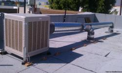 HVAC (Heating, Ventilation, Air conditioner) systems. *Commercial or Residential. *New installation.  *Repairs We can help with everything for the proper functioning of your Restaurant. Call us today for free estimate at 661-526-4031. Hablamos