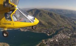 Odyssey/ light sport catagory -28 ft all alum wing - HKS 4 stroke, 60HP engine, Aerolux prop, cruise speed 90mph stall 42mph -flys 2 people on 2.5 gph auto fuel- Microair radio and Lynx intercom. - only 87 hours-Chelan, Wa. -- ? ContactKamron