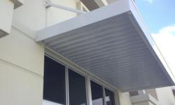 Welcome to American Awning Services Corp. Design, Manufacture and installed, The Best Customs Awning in Miami. We have an excellent service and free estimates! Our Company give you the best warranty in product and labor. Call Now! and Let American