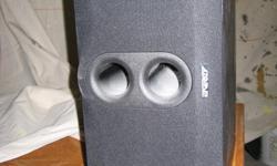 Energy Amplifier model EPS 100 like new hardly used