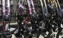 What are you waiting for? Archery Outfitters has bows for all ages and levels. From Traditional Recurves, Compound Bows and Crossbows. Mathews, Mission, PSE, Xpedition, Bear, Parker, Velocity and Parker. With every new bow purchased at Archery Outfitters