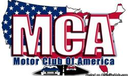 Motor Club of America has been an established and trusted name since 1926. MCA provides a variety of valuable products and services within the United States and Canada for Automobile, Truck, Motorcycle, RV, and Travelers.  Motor Club of America or
