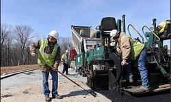 Superior asphalt since94 Paviñg/sealcoat/full service, Gravel & roadbase installed.willing toó trade for cars,trucks,boats,equip,rv,trailers,fiftn wheels.property rentals.?? (209)568-3501